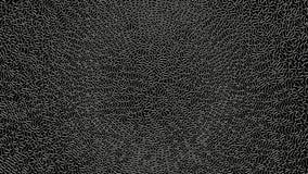 O sumário dobrado alinha o fundo do teste padrão Imagens de Stock Royalty Free