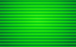 O sumário verde listra o fundo - vignetting Foto de Stock