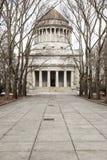 O túmulo de Grant Foto de Stock