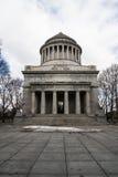 O túmulo de Grant Imagens de Stock