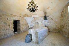 O túmulo de Joseph em Nablus Fotografia de Stock Royalty Free