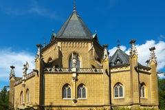 O túmulo de Schwarzenberg Imagem de Stock Royalty Free