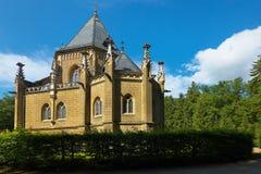 O túmulo de Schwarzenberg Fotos de Stock