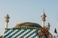 O túmulo do Heer e do Ranjha fotos de stock