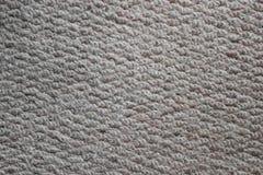O tapete cinzento surge, estilo luxuoso do fundo da cor imagens de stock