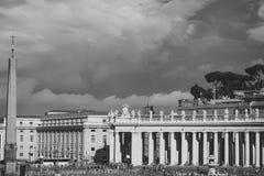Ołtarz Fatherland Fotografia Royalty Free