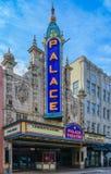 O teatro do palácio de Louisville fotos de stock