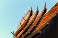 O telhado Imagens de Stock