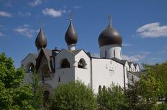 O templo imagens de stock