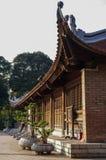 O templo da literatura Imagem de Stock Royalty Free