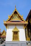 O templo de Emerald Buddha ou do WAT PHRA KAEW de Tailândia Imagem de Stock Royalty Free