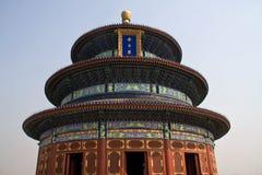 O Templo do Céu Imagens de Stock