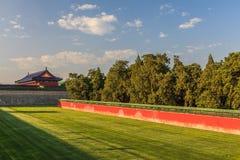 O Templo do Céu Imagem de Stock Royalty Free