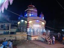 O templo do greate Imagens de Stock Royalty Free
