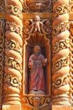 O templo do tercera orden Fotografia de Stock
