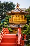 O templo velho Foto de Stock Royalty Free