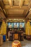 O templo velho Imagens de Stock Royalty Free