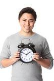 O tempo é tudo que nós temos Fotografia de Stock Royalty Free