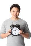O tempo é tudo que nós temos Imagens de Stock