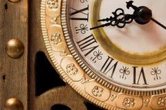 O tempo foto de stock