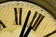 O tempo está tiquetaqueando Fotografia de Stock Royalty Free