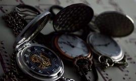 O tempo não diz nenhuma mentira fotografia de stock royalty free