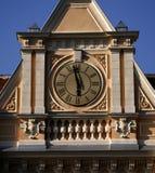 O tempo voa perto Fotografia de Stock Royalty Free