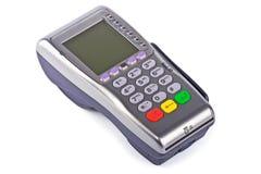 O terminal do pagamento para o pagamento fotos de stock royalty free