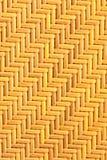 Teste padrão do Weave Imagens de Stock