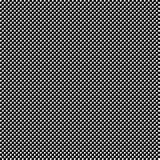 O teste padrão geométrico Fotos de Stock