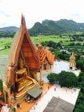 O thum de Wat processa Imagem de Stock Royalty Free
