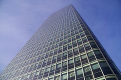 O2 tower Munich, Germany Royalty Free Stock Photo