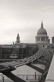 O trajeto a St Paul Fotografia de Stock Royalty Free