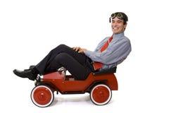 O transporte diário fêz econômico Foto de Stock Royalty Free