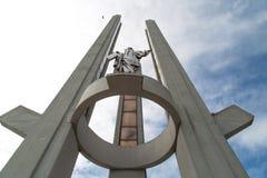 O Tratado de paz de Lausana Foto de Stock