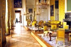 O Trianon - a Versalhes grandes Fotos de Stock
