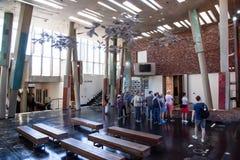 O Tribunal Constitucional em Joanesburgo foto de stock royalty free
