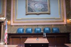 O Tribunal Supremo do Estado de Utá Fotos de Stock