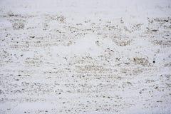 O tufo é uma pedra vulcanic As construções históricas no são feitas dele Fotografia de Stock Royalty Free