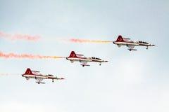 O turco Stars trabalhos de equipa perfeitos foto de stock royalty free