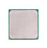 O unidade central de processador Vista traseira Imagem de Stock
