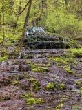 O vale de Szalajka em Hungria imagens de stock royalty free
