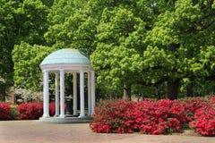 O velho bem em Chapel Hill foto de stock royalty free