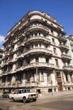 O velho - Havana, Cuba imagens de stock royalty free