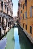 O verão em Veneza imagens de stock