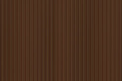 O vertical do teste padrão embarca a base do marrom escuro Imagens de Stock
