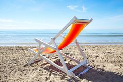 O viajante sonha o conceito Foto de Stock Royalty Free