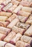 O vinho arrolha produtores famosos Massandra do vinho, castelo, Inkerman, e Fotografia de Stock Royalty Free