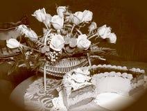 O vintage comemora Foto de Stock