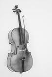 O violoncelo Foto de Stock